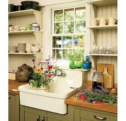 farmhouse kitchen sinks modern life
