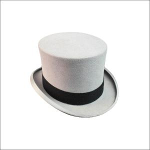 Christy's Boxed Top Hat & Gloves Set