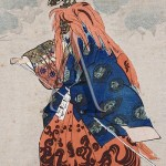 Binjin, Kabuki, Landscapes etc
