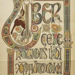 Calligraphy / illuminations