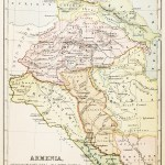 Caucasus: Armenia, Azerbaijan, Georgia