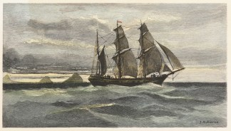 Cook Voyages 1773-1784