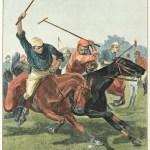 Equestrian - Polo
