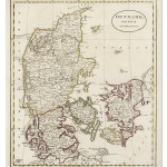 Scandinavia: Denmark, Finland, Iceland, Norway and Sweden
