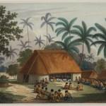 Tonga (Friendly Islands)