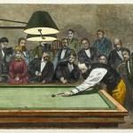 Billiards, Snooker