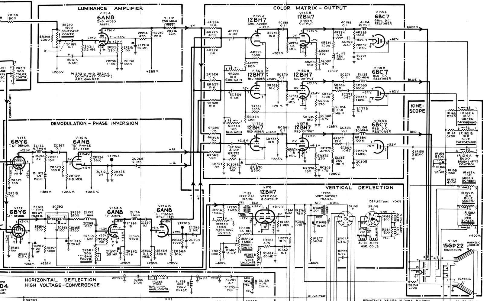Bentley Wiring Diagram