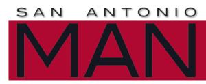 SA Man