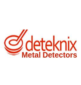 DETEKNIX METAL DETECTORS