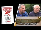 XP metal detectors: XP visits the Jersey hoard