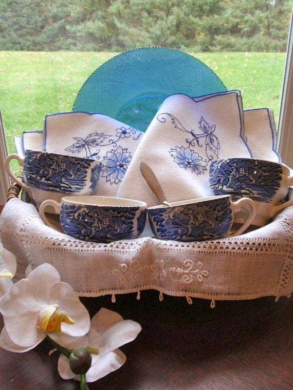 Flea market finds, gift ideas porcelain, brocantes, paris flea market