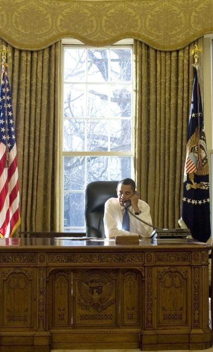 Resolute desk, Oval Office furniture, White House antiques, HMS Resolute, FDRs desk, JFK and John Jr, Antique desks