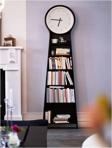 Mora Clocks, Swedish Clocks, Swedish Antiques, Antiques Diva Sweden Tours, IKEA clock