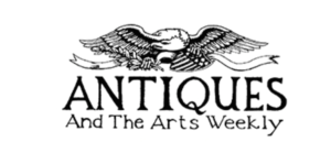 Q&A with Toma Clark Haines in Antiques And The Arts Weekly
