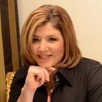 feature writer Toma Clark Haines The Antiques Diva
