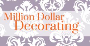 Million Dollar Decorating podcast