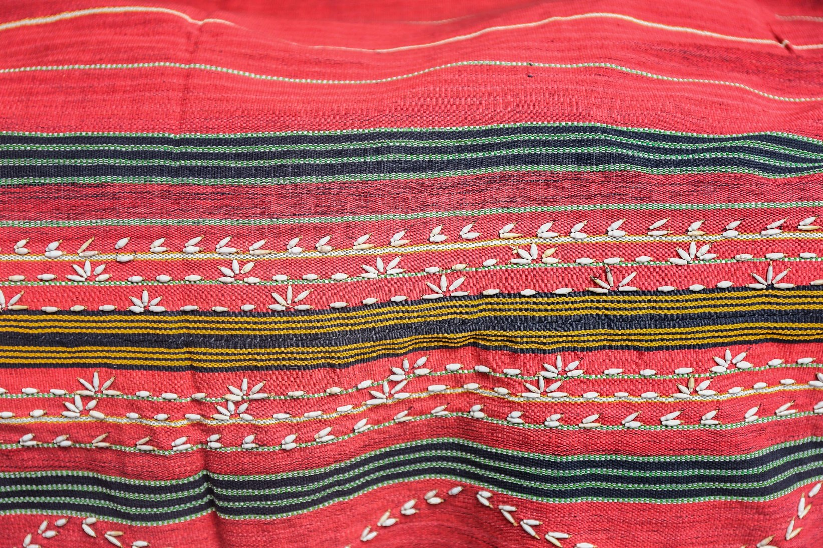 Tribal Textiles Yangon Myanmar (Burma) Asia Antiques Buying Tours with The Antiques Diva