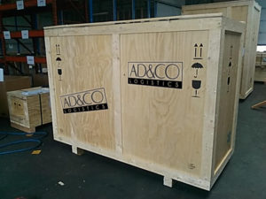 Tips on Shipping Antiques: AD&CO Logistics International Art and Antiques Shipping