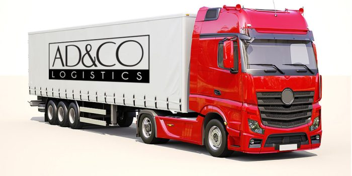 The AD&CO Logistics International Antiques Shipping