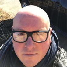 Bruce Bailey, life stylist