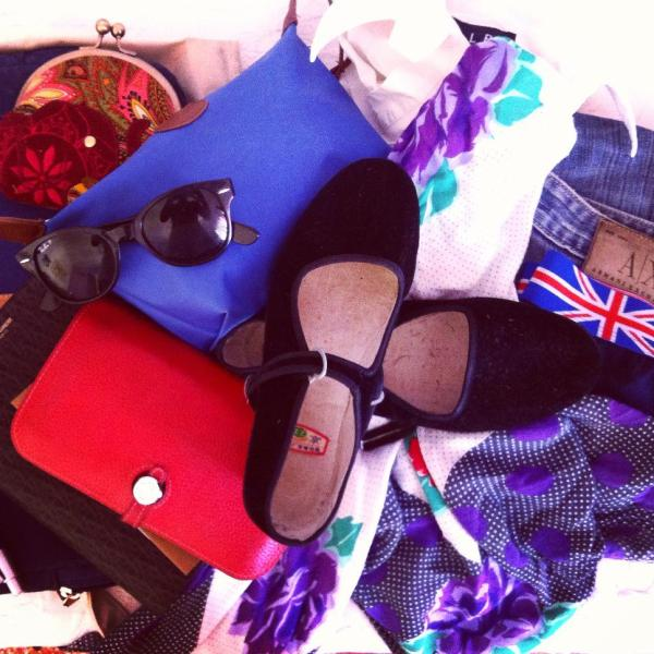 International Travel Tips from a Diva Guide | Desiree Marie Townley | The Antiques Diva & Co