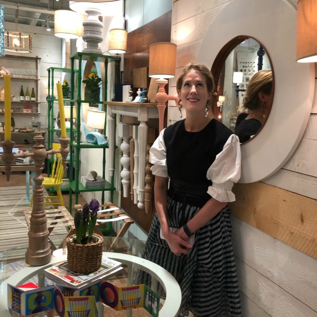 The Antiques Diva @HPMKT Instagram Takeover