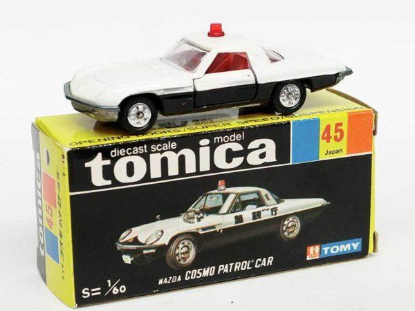 トミカ45