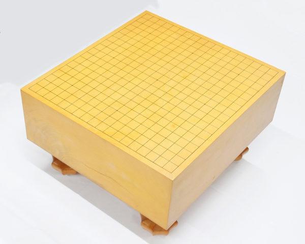 0527 囲碁 碁盤 脚付き