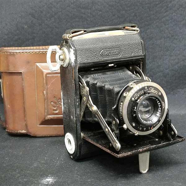 zeiss カメラ