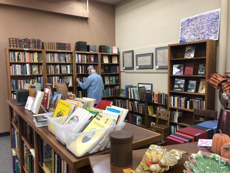 AE Antique, Vintage, Books and Cookbooks