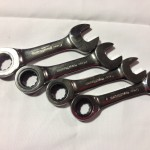 short wrenches