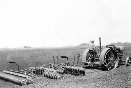 waterloo nebraska test tractor steiner