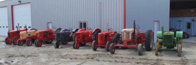 6 volt to 12 volt conversion faqs  antique tractor blog