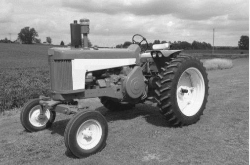 tractor 6