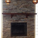 Rustic Fireplace Mantel Photos Antique Woodworks