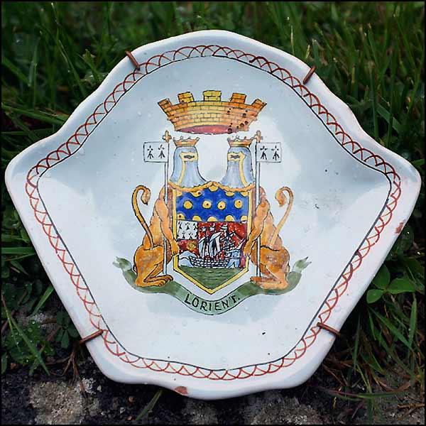 Estimation en Bretagne de vos objets d'antiquités