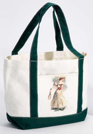Abigail Tote Bag