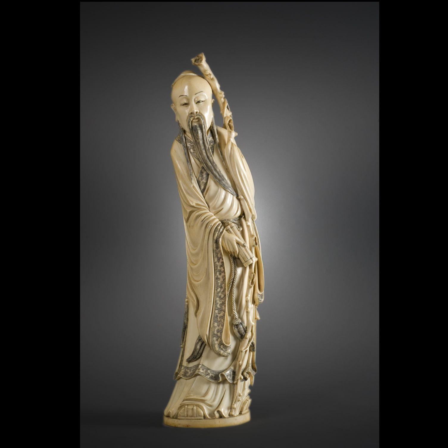 art asiatique antiquites henri secula