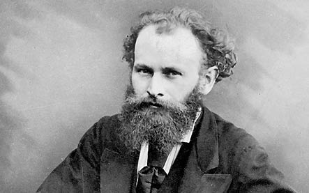 Edouard Manet peintre impressionniste