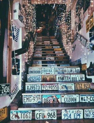 153438-License-Plate-Stairs