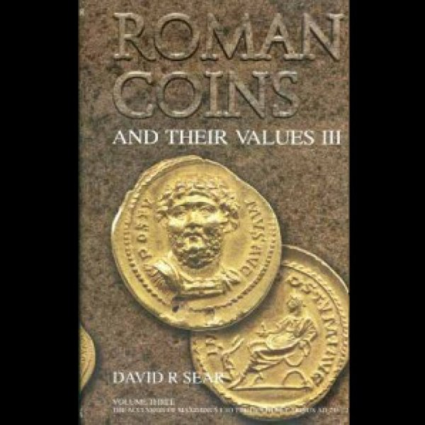 Roman Coins and Their Values Vol III