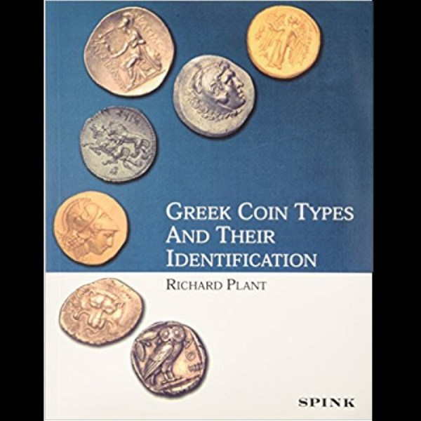 Greek Coin Types and Their Identification
