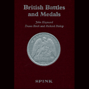 British Battles and Medals