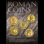 Roman Coins and Their Values Vol V