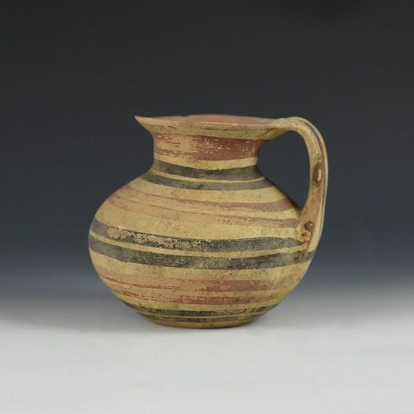 Daunian Pottery Jar