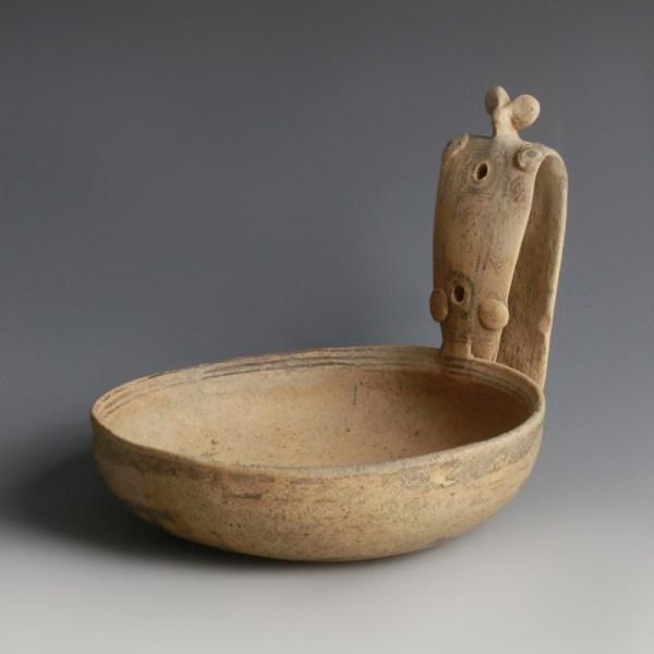 Daunian Pottery Kyathos