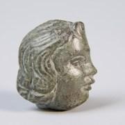 Fine Roman Bronze Appliqué