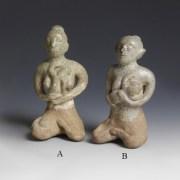 Medieval Thai Celadon Offerings