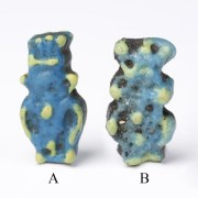 Egyptian Bes Amulets