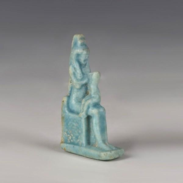 Egyptian Isis Amulet